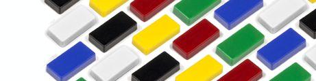 Rechthoek magneten